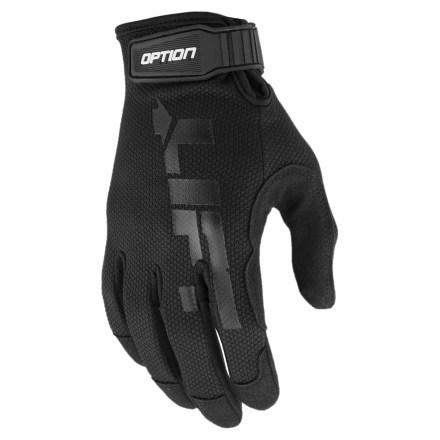 Option Glove