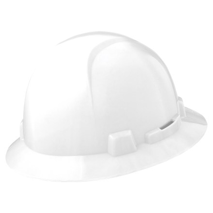 Briggs Hard Hat Full Brim