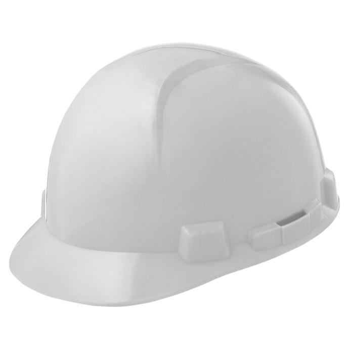 Briggs Hard Hat Short Brim