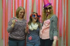 my roommates - I love these ladies