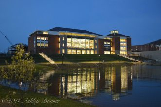 The Jerry Falwell Library