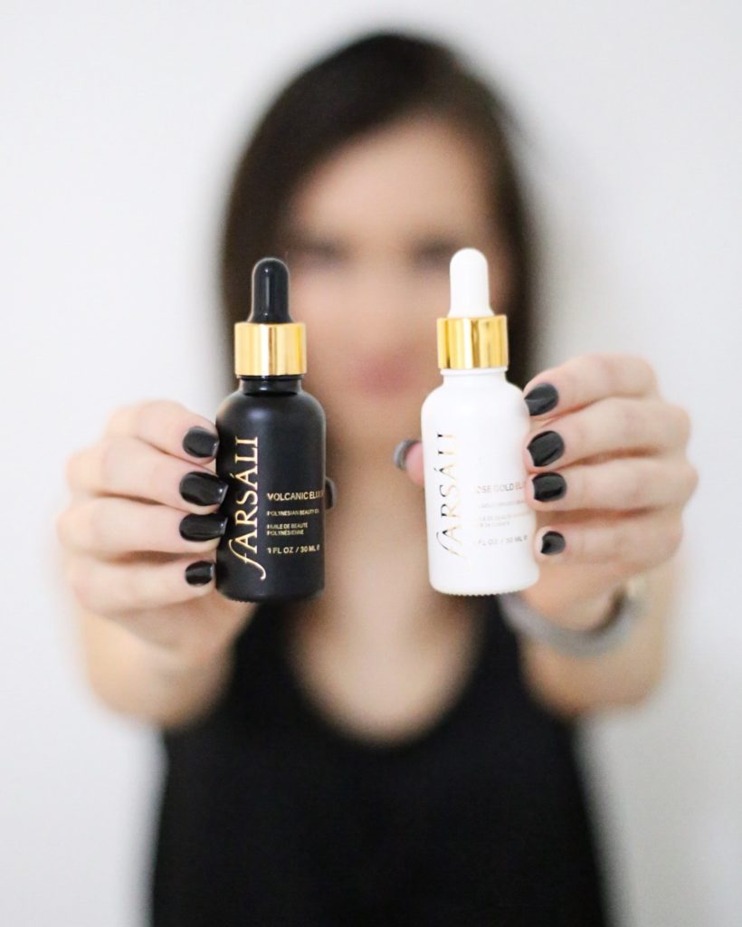 Night Time Routine featured by popular Los Angeles life and style blogger, Ashley Hodges