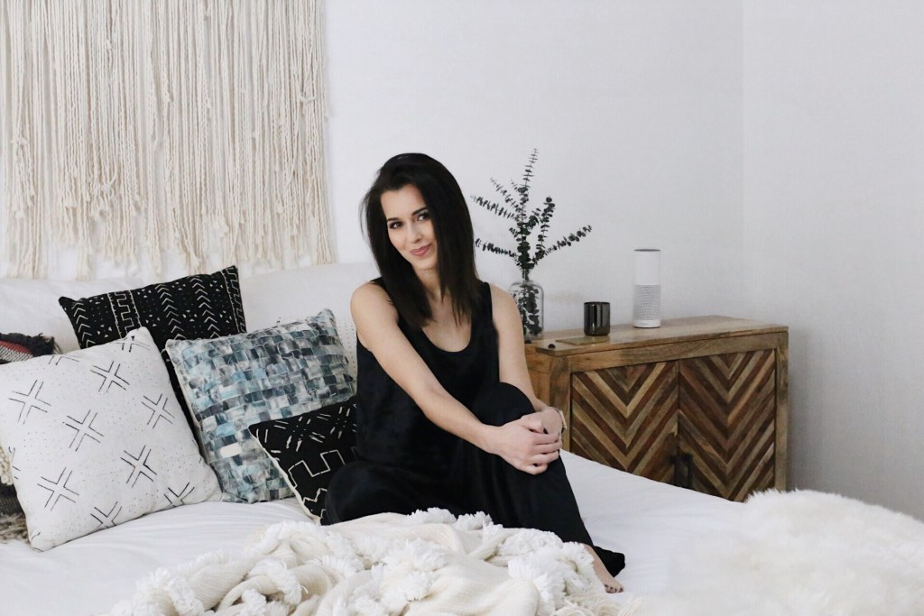 Nighttime Routine by Ashley Terkeurst Hodges // daily routine // Ashley Hodges' home