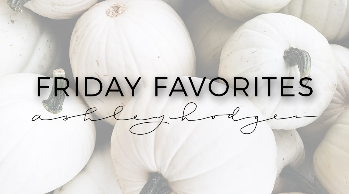 Friday Favorites Spotify Fall Songs by Ashley Hodges of Ashley Terk // songs // fall playlist // spotify // needtobreathe // hozier // music