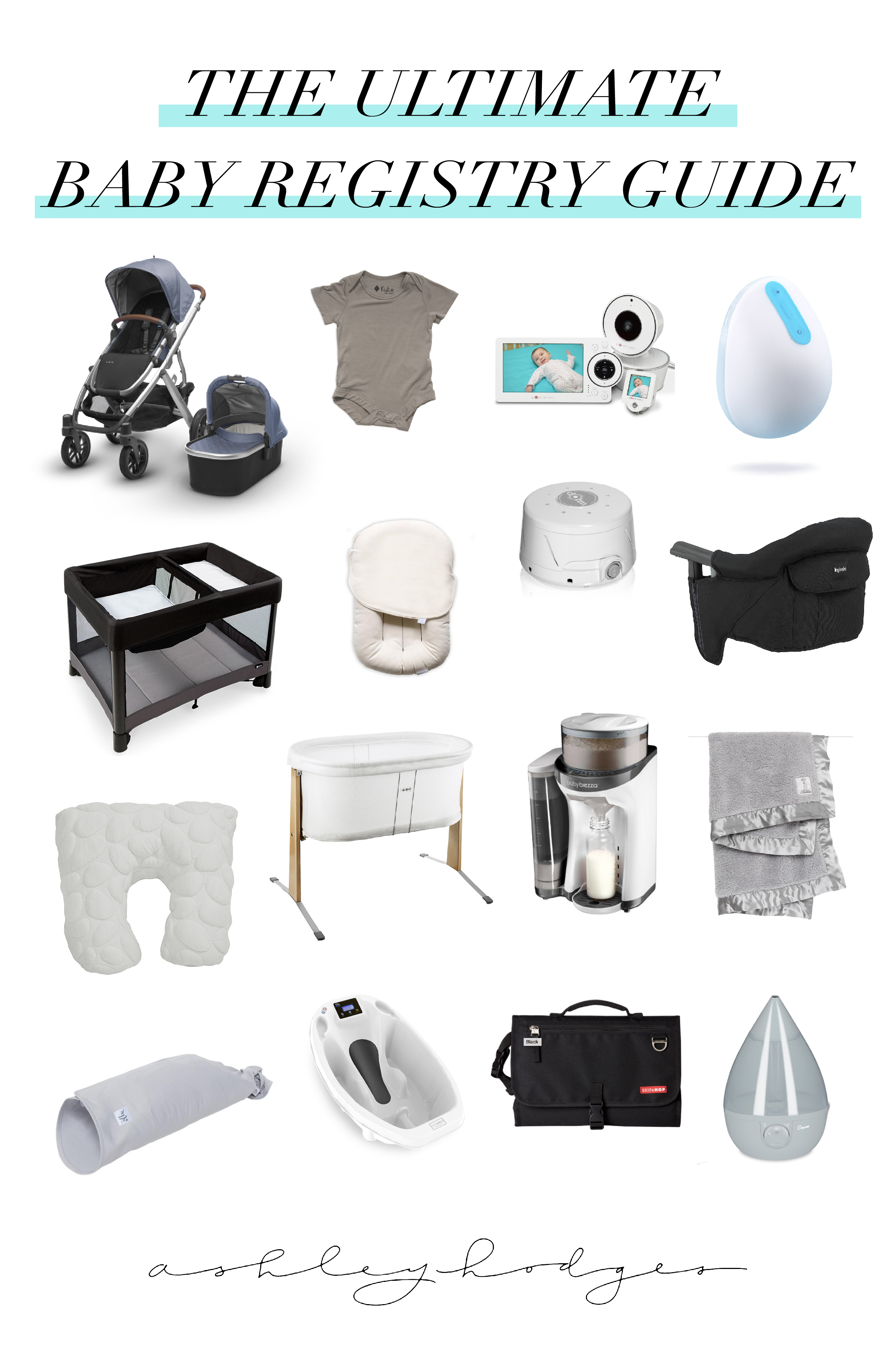 b044b2008bf4 The Ultimate Baby Registry Essentials