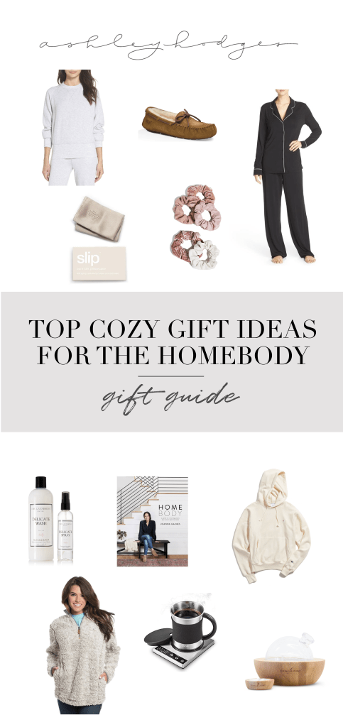The Best Cozy Gift Ideas for the Homebody featured by top Los Angeles life and style blogger, Ashley Hodges