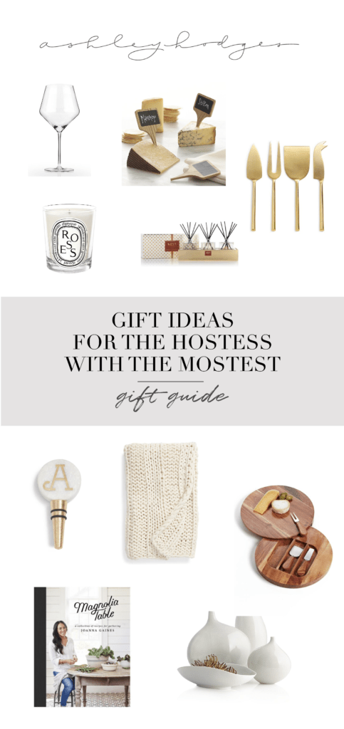 Best Hostess Gift Ideas featured by top Los Angeles life and style blogger, Ashley Terk