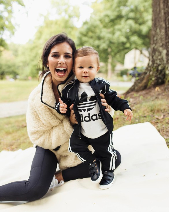 Nordstrom Anniversary Sale | Best of Baby featured by top US life and style blogger, Ashley Hodges