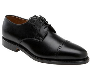 Allen Edmonds Clifton Oxfords