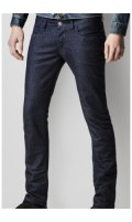 G-Star RAW - Dexter Super Sl Comfort Flacks Denim (Raw)
