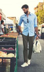 Style Image - Chinos 2