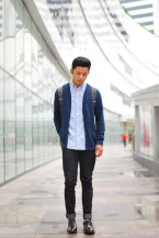 Style Image - Oxford Button Down 7