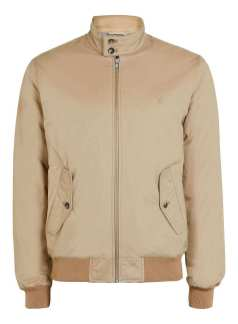 Topman Peter Werth Sand Coat