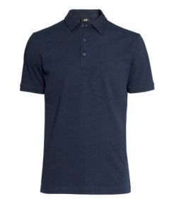 H&M - Navy Polo Shirt