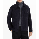 Club Monaco Golden Bear Field Coat