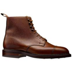 Crockett & Jones Coniston Brown Boot