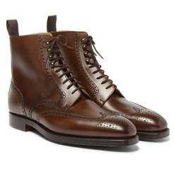 George Cleverley Bryan Brogue Boot