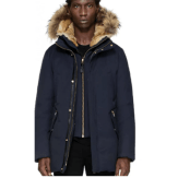 Mackage Edward Navy Parka