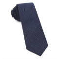 The Tie Bar Score Check Tie