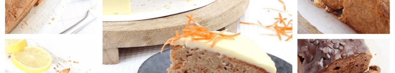 5 heerlijke cake recepten op een rij
