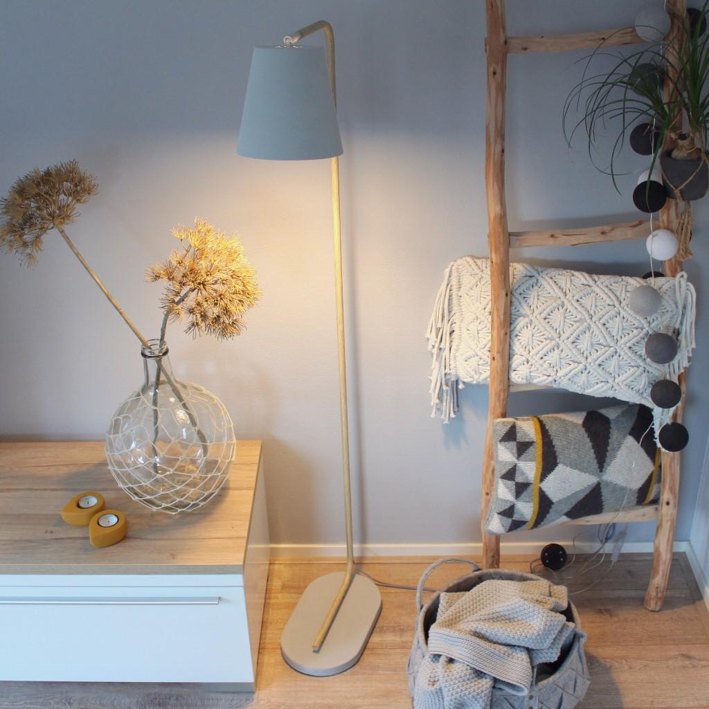 INTERIEUR   Nieuwe items in huis