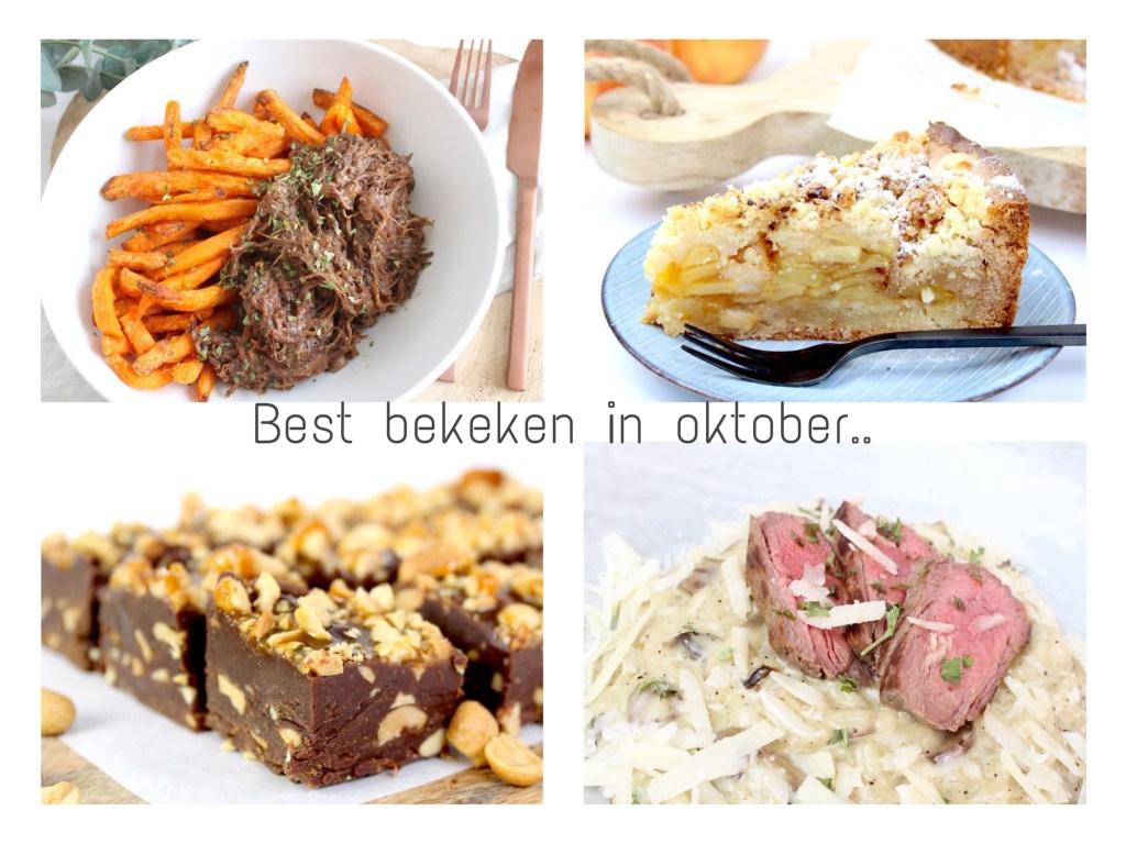 De best bekeken blogs van oktober