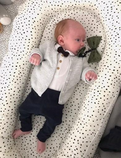 13 musthaves met een newborn baby13 musthaves met een newborn baby
