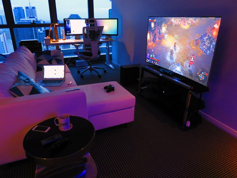 game room ideas for tweens