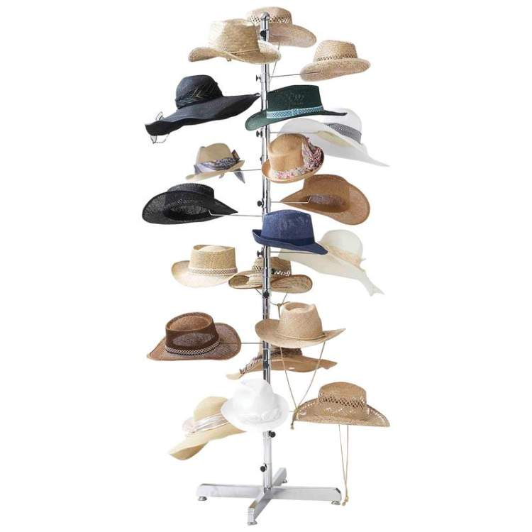 Hat Stand Concepts