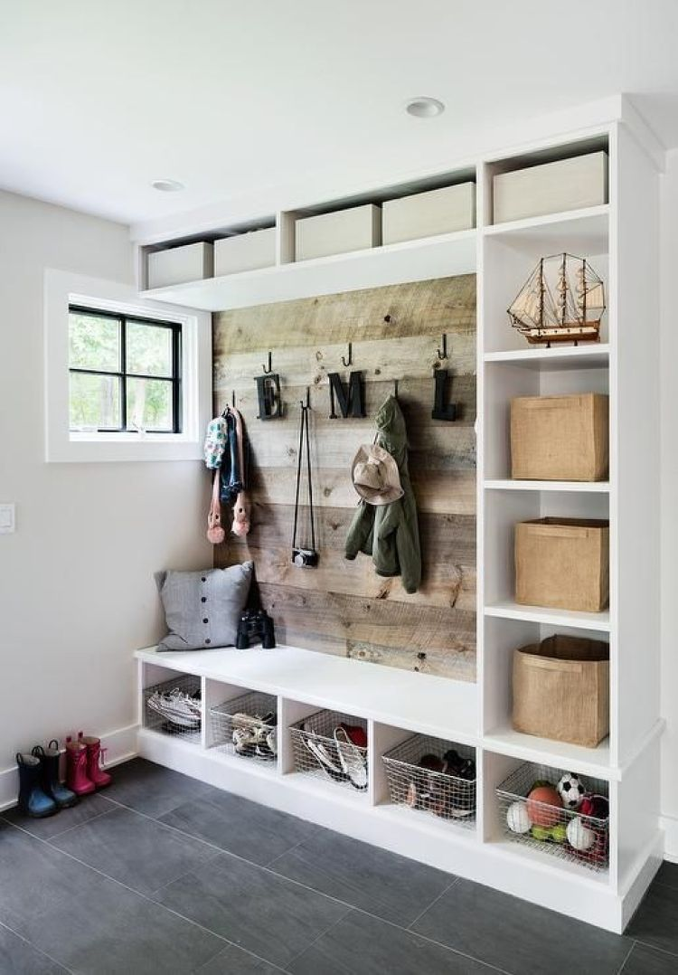 mudroom ideas pictures
