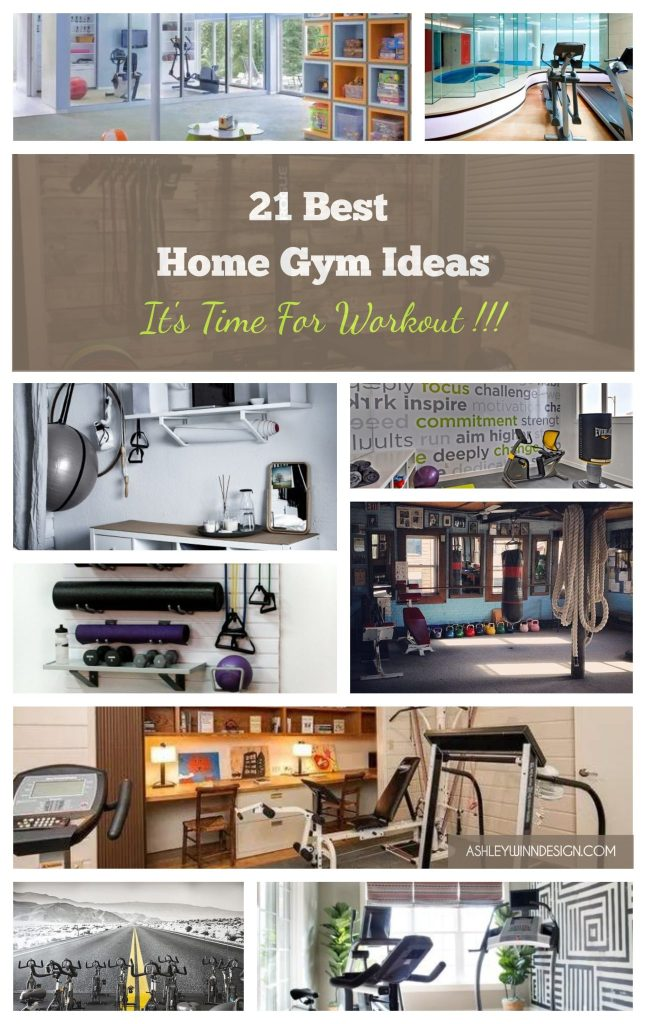21 Best Home Gym Ideas You Should See In 2019 Ideas Design Home Anicgood on
