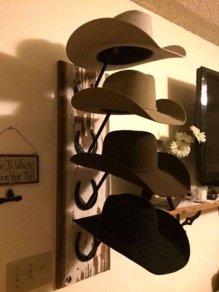 Hat Hanger Ideas
