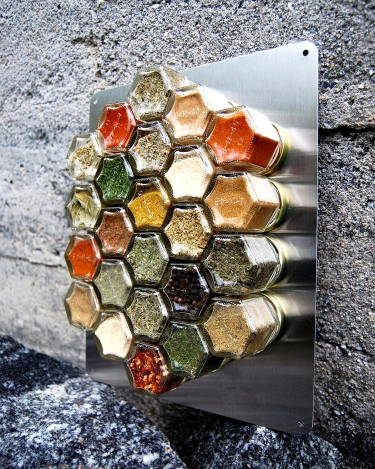 Spice Rack Concepts Ikea