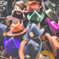 21 Trendy Hat Rack Ideas (A Review on Modern & Contemporary Hat Rack)