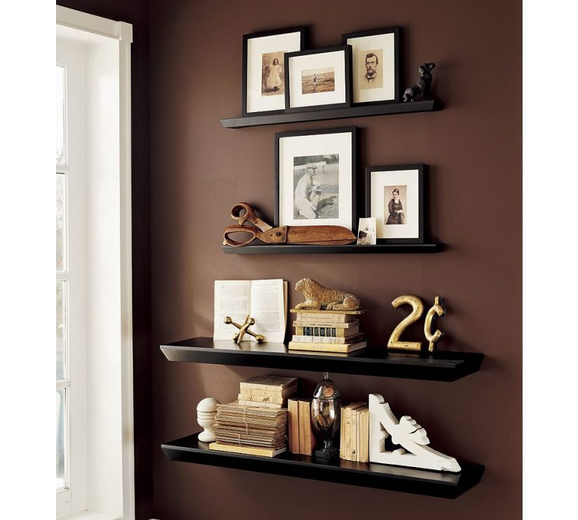 wall sheld ideas ikea
