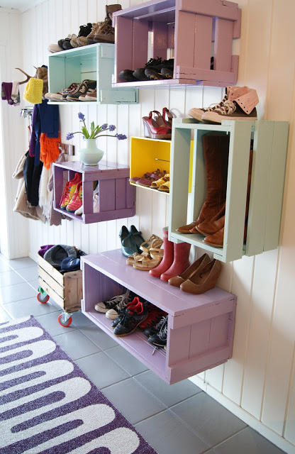 Mudroom Ideas for dog