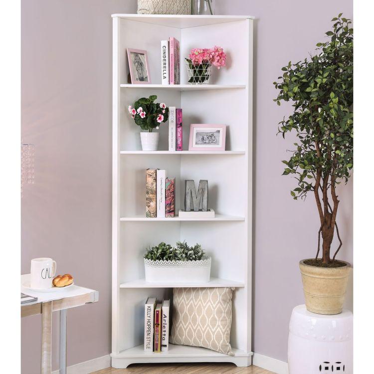 corner shelf ideas for tv