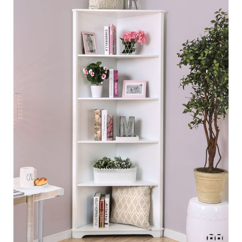 23 Stunningly Corner Shelf Ideas 2019 A Guide For