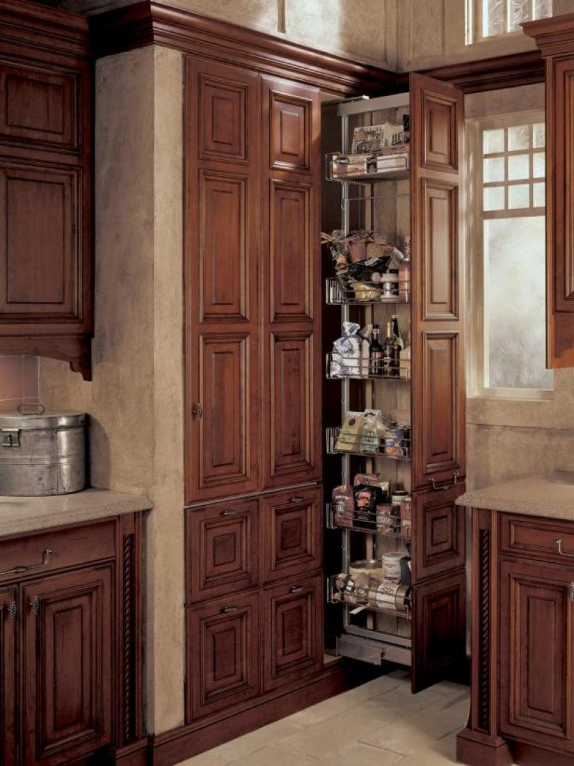 Kitchen Cabinet Design Ideas 2019