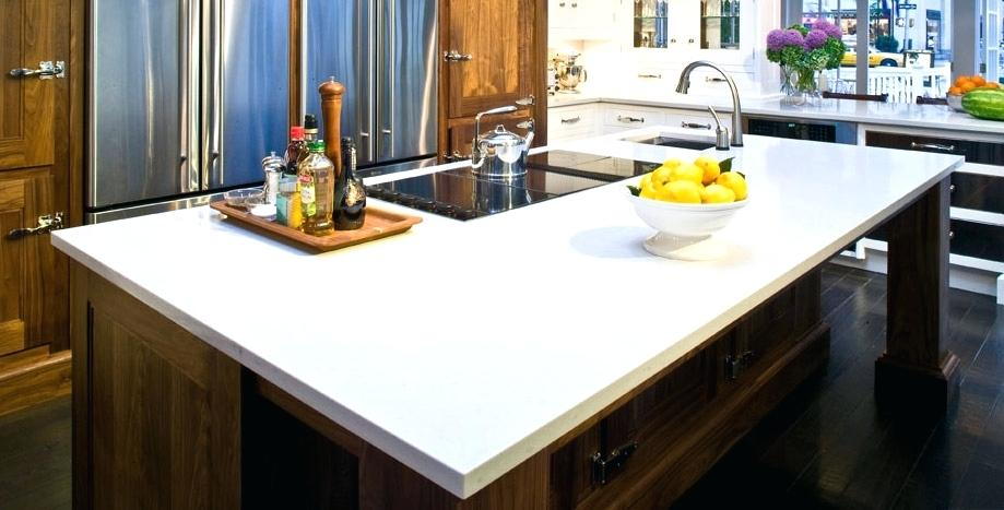 Incroyable Kitchen Countertop Ideas On A Budget