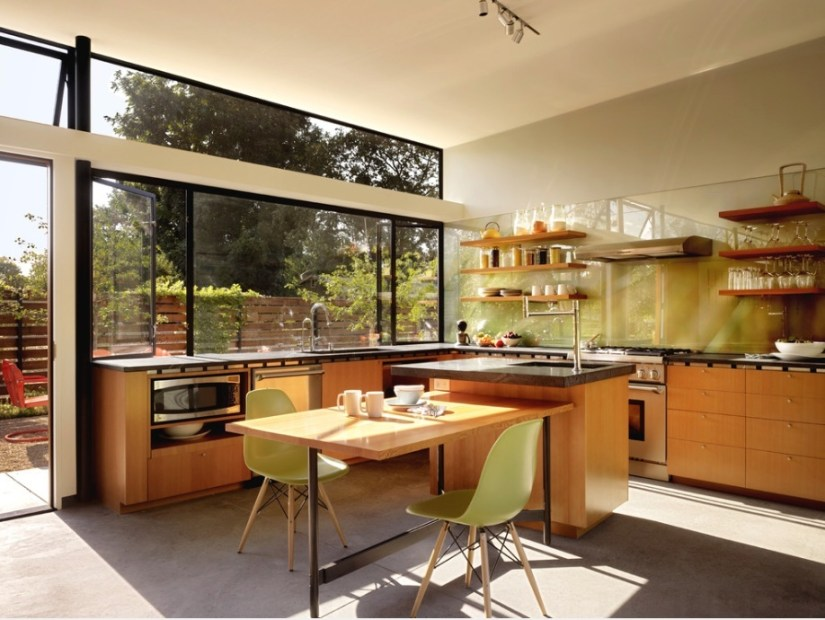 Small Kitchen Design Unexpensive