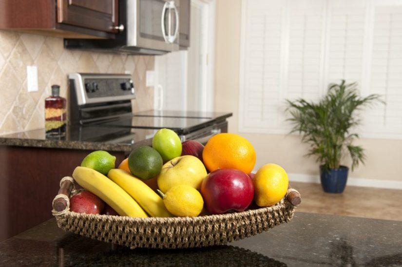 kitchen counter decor Accessories
