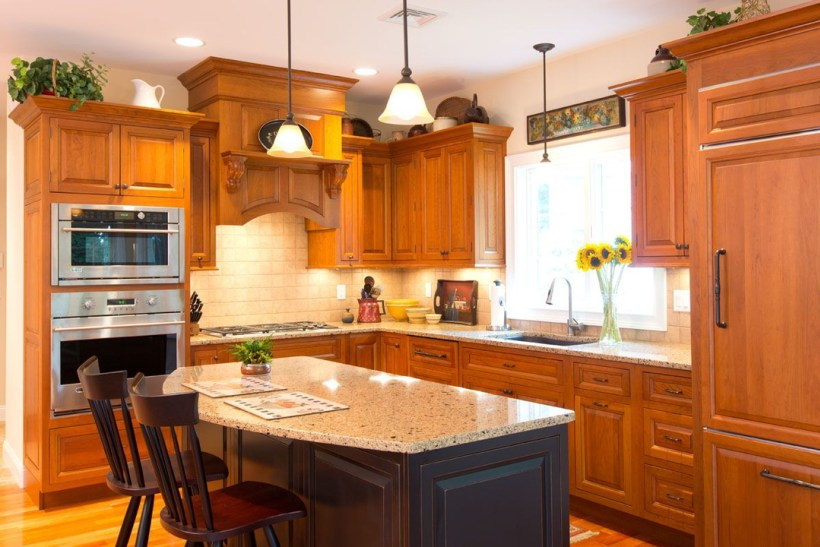 25 Modern Kitchen Countertop Ideas 2019 Fresh Designs For Your Home