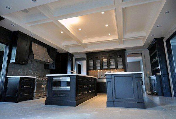 pinterest modern kitchens