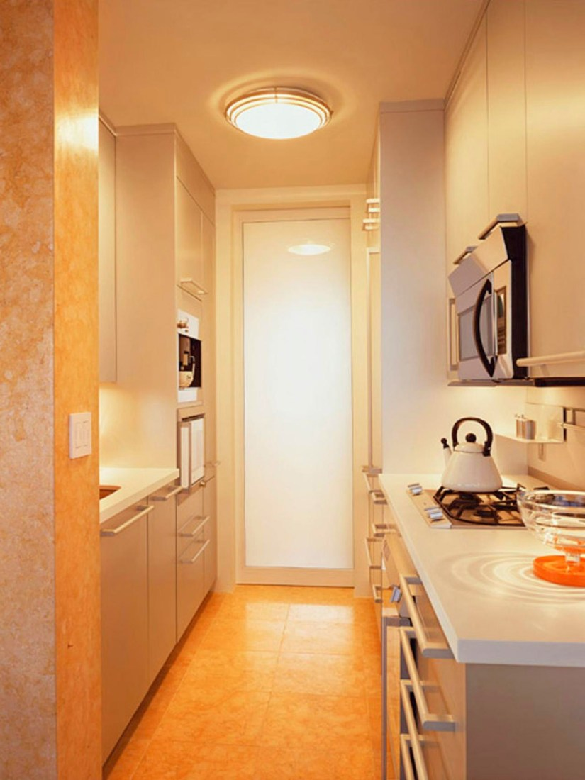 Small Kitchen Design Concepts Pictures