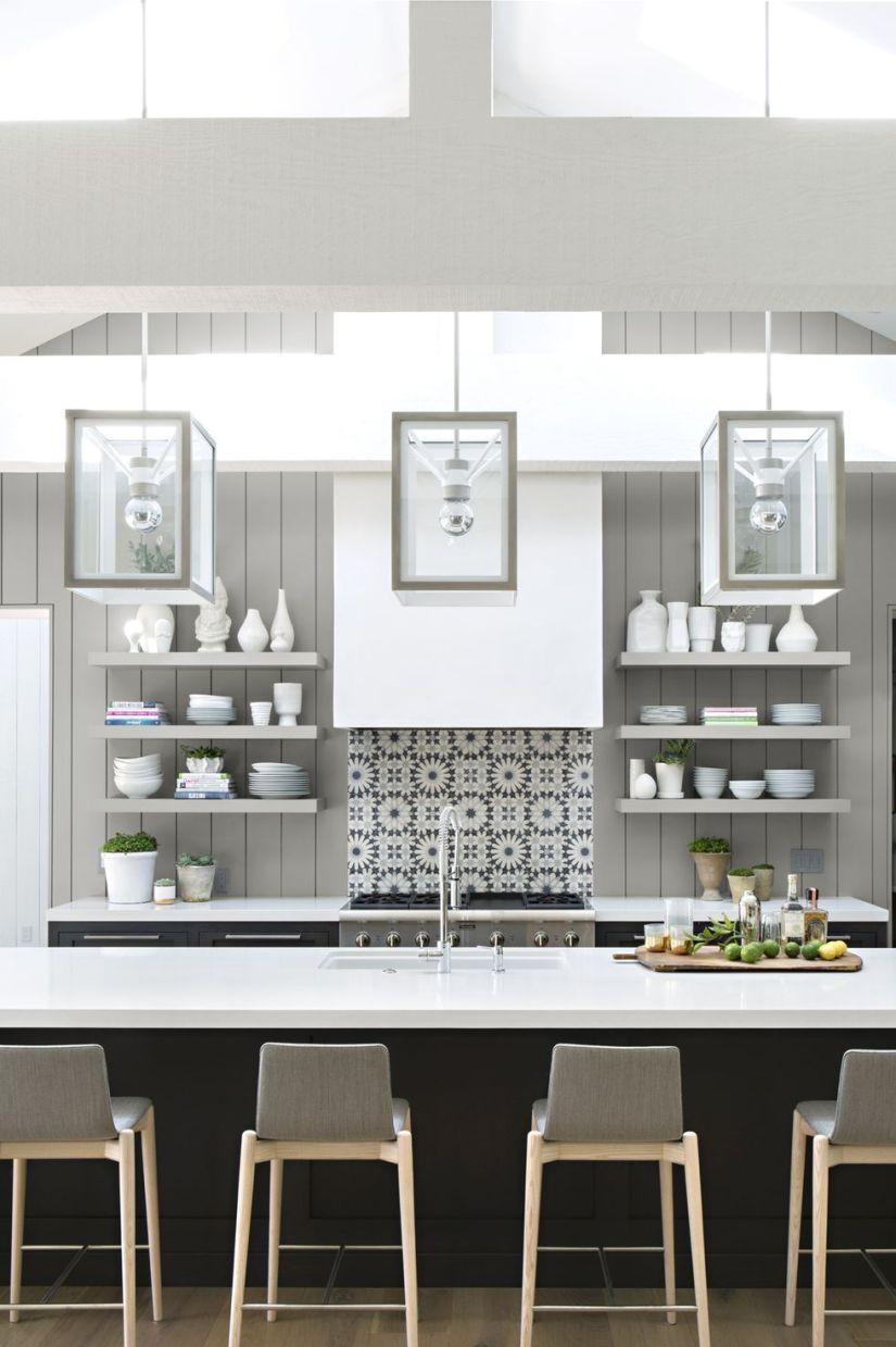 Kitchen Cabinet Design Ideas Malaysia
