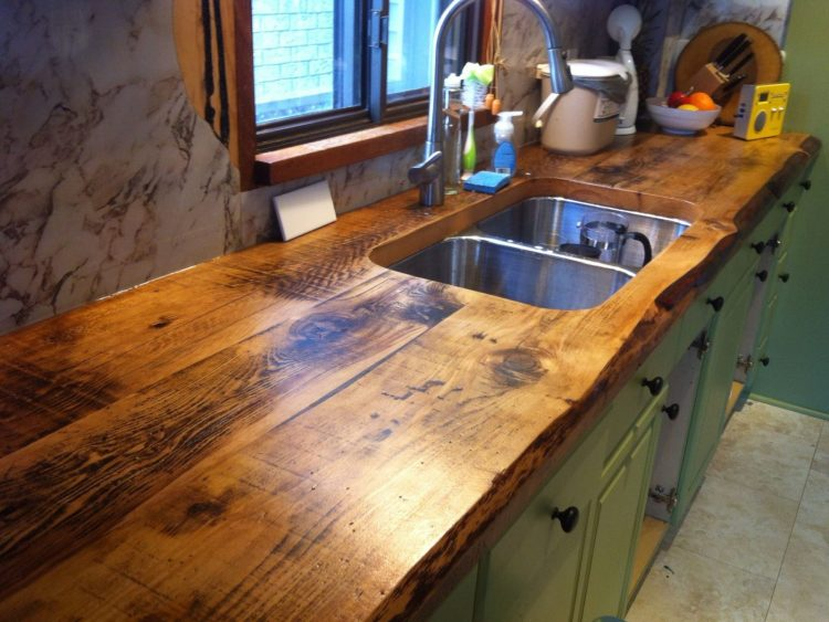 kitchen countertop ideas pinterest