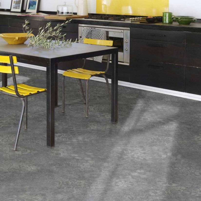 best kitchen flooring material