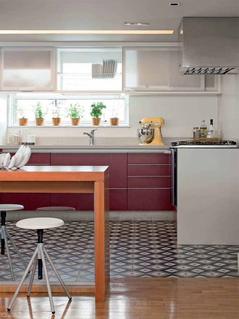 40 Outstanding Kitchen Flooring Ideas 2019 Designs Inspirations