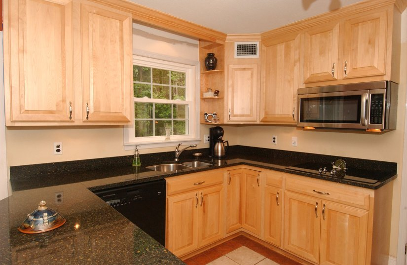 21 Kitchen Cabinet Refacing Ideas In 2020 [Options To ...